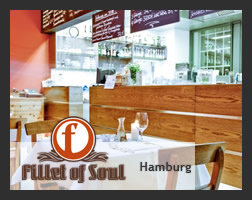 Fillet of Soul - Hamburg