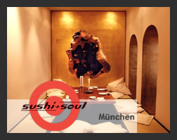 Sushi and Soul - München